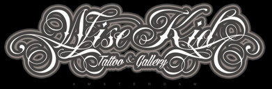 Wise Kid Tattoo and Gallery Amsterdam